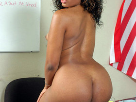 BLACK BOOTY is a destination for those seeking best big assed.