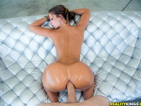 Monster Curves™ Presents Jada Stevens in Banging Jada - Movies And Pictures