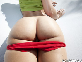 Cutest ass, Fucking nice juicy ass Rachel Starr is every mans dream.