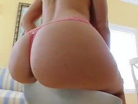 She has big fucking tits and ass