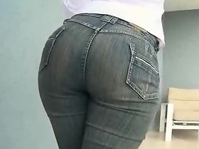 Linda's Giant Ass!
