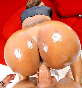 Realitykings : Extremeasses.com : Ayana | The Bomb Ass