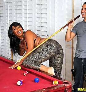 Realitykings Vanessa Billiard Ballin Roundandbrown