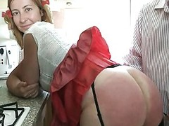 Fat White Ass
